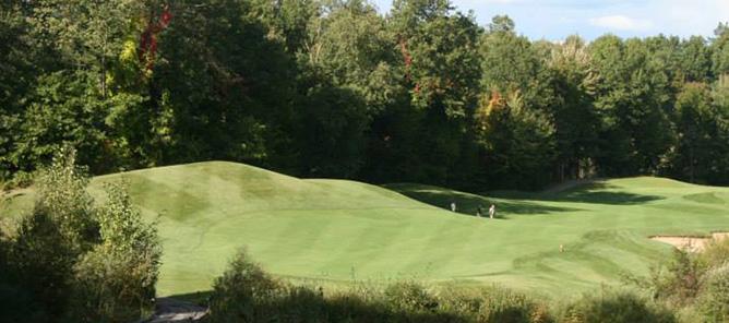 William E. Piper Memorial Golf Outing